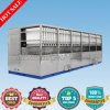 Koller The Largest 25tons Capacity Ice Cube Machine in Africa