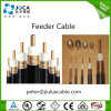 China Custom Flexible Foam Dielectric RF Feeder Cable