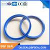 High Quality Customize Hydraulic Cylinder Un Piston Rod PU Seal 80*90*10