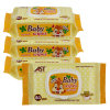 80 PCS Non-Woven Cotton Baby Wet Wipe Baby Products