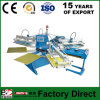 Spe Series Automatic Fabric Screen Printing Machine Cheap Fabric Printer