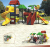 Kaiqi Medium Sized Forest Themed Children′s Playground (KQ9034A)