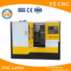 Tck42 Slant Bed Fanuc System Milling Machine and CNC Turning Lathe