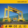Rtg Crane - Double Girder Rubber Tyre Container