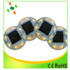 Strobe LED Flashing Light Solar Powered Cat Eye Road Stud