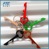 Key Shape Key Ring Wine Opener
