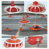 High Quality Automatic Poultry Feeding Pan Equipment for Broiler