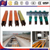 Power Distribution Trolley PVC Busbar for Crane/Hoist