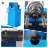 Easy Operating Hydraulic Hose Skiving Machine
