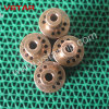 Customized High Precision CNC Machining Brass Part by Turning