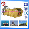 Cable Pulling Machine with Remote Control Distance 6-15m