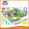 Indoor Playground Equipment Best Prices with Big Slide