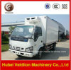 Isuzu 10tons/10 Tons/10t/15m3 Refrigerated Truck