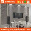 2016 New Background PVC Silk Wallpaper (80204)