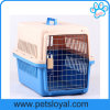 Iata Approved Pet Travel Crate Dog Airplane Carrier