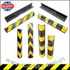 Wall Protection High Strength Right/ Round Angle Rubber Corner Guard
