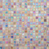 China Colorful Crystal Glass Mosaic for Building Decoration