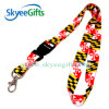 Tourist Sightseer Pretty Neck Lanyards for Tour Group