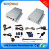 Topshine Gapless GPS Tracker for Fleet Management