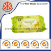 Natural Bamboo Gentle Baby Wipe