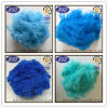 Flame Retardant Regenerated Dope Dyed Polyester Staple Fiber PSF