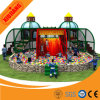 EU Standard Kids Indoor Playground Equipment Indoor Naughty Game