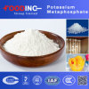 Food Grade Potassium Metaphosphate 7790-53-6