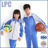 2016 OEM Spring Sport High Quality School Uniform