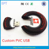 Tire Shape Custom Soft PC USB Flash Drive (ET001)