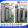 33 Zones IP65 Walk Through Security Gates for Factory, Bus Station