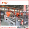 Single Screw Plastic Recycling Pelletizer