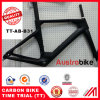 OEM Tt Bicycle Frame, Time Trial Bike Frameset, Chinese Tt Bike Frame