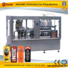 Automatic Beer Canning Filling Capping Machine
