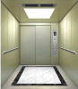 Hot Sale Machine Room Less Freight Elevator (BYH)