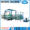 Six Shuttle Weaving Making Machine