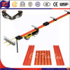 Crane Spare Parts Seamless Conductor Rail System