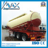 Tri-Axle Bulk Cement Trailer for Philippine Market