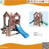 Children Outdoor Backyard Plastic Slide
