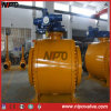 Big Size Forged Steel Trunnion Ball Valve