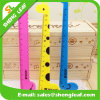 High Quality Low Price Plastic Ruler for Promotion (SLF-RR003)