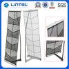 8*A4 Net Shape Literature Holder Folding Catalogue Stand (LT-05A)