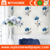Romantic Home Decoration Wallpaper (P-17035)