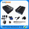 The Newest Vehicle GPS Tracker Support Over Speed Alarm / Geo-Fence Alarm / Movement Alarm +Fleet Management (vt900)