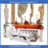 8 Axis Multi Heads 3D Wood Carving CNC Router (JCW1325R-8H)
