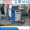 QX28Y-4X200 variable angle hydraulic corner notching cutting shearing machine