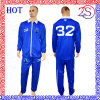 Hot Sell Sport Polyester Tricot Tracksuit