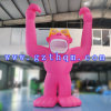 6m High Gorilla Inflatable Cartoon Model/Outdoor Advertising Inflatable Cartoon