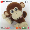 Cuddle Toy Plush Stuffed Animal Soft Baby Monkey for Children Kids