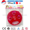 Educational Tambourine Plastic Music Toy for Kid Promotion