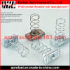 Channel Nut Spring Nut Fastener Fixing